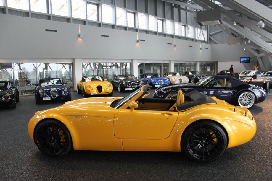 MF4 Roadster