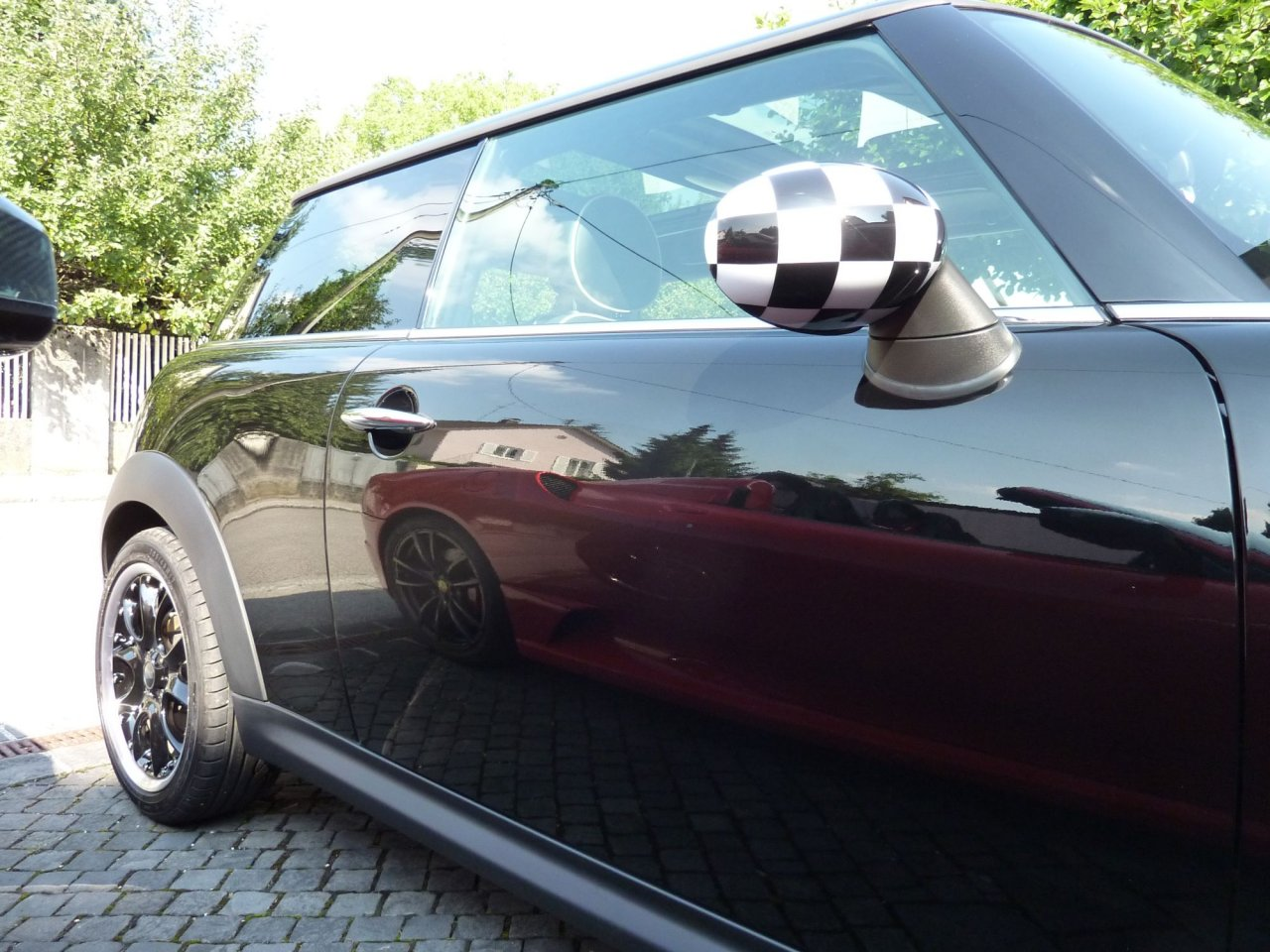 Mini S  ZAINO Z 2  3 Lagen