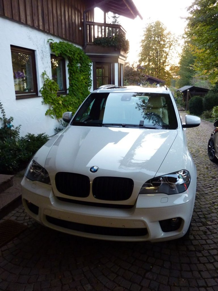 BMW X5  x3,0 d  ZAINO  Z3 3 Lagen