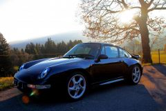 993 Turbo