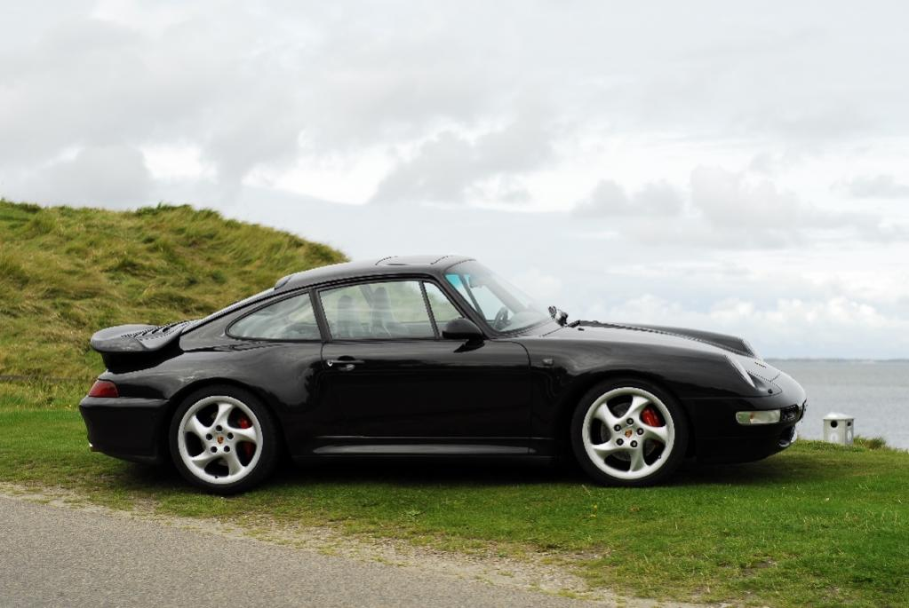 993turbo WLSII