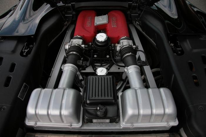 Ferrari 55