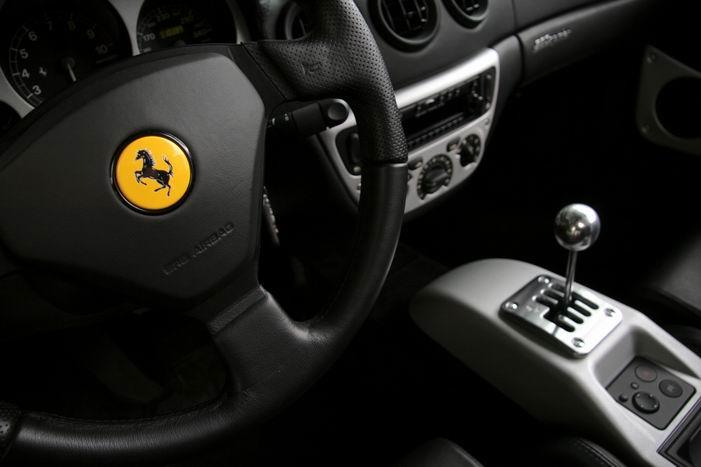 Ferrari 58