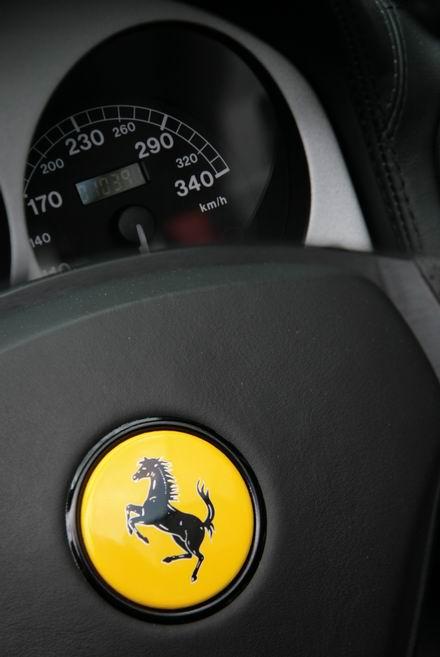 Ferrari 60