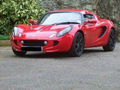 Lotus Front
