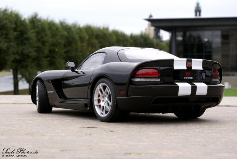 Viper SRT 10 Coupe