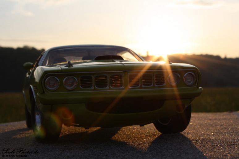 '71 Cuda