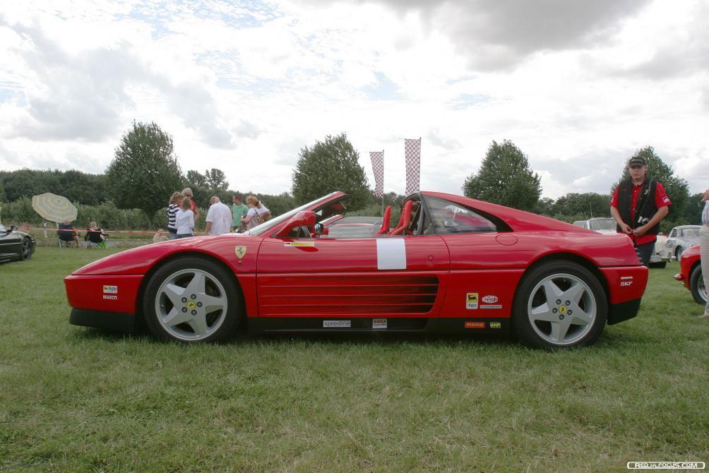 SD08 22 Ferrari 348 TS