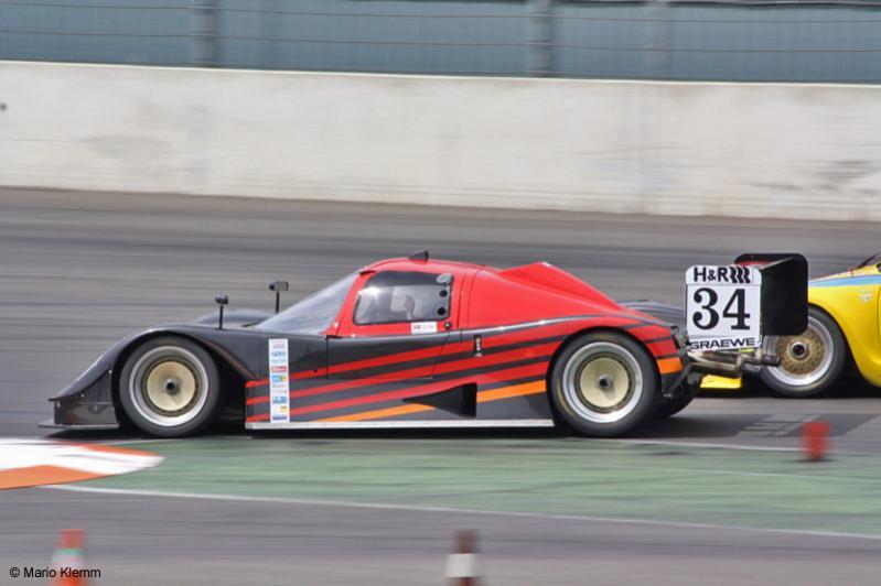 LM 3000 Prosport
