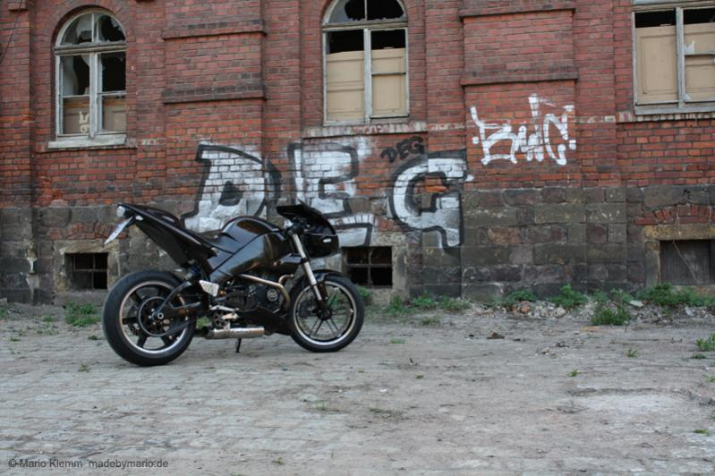 Buell XB9R