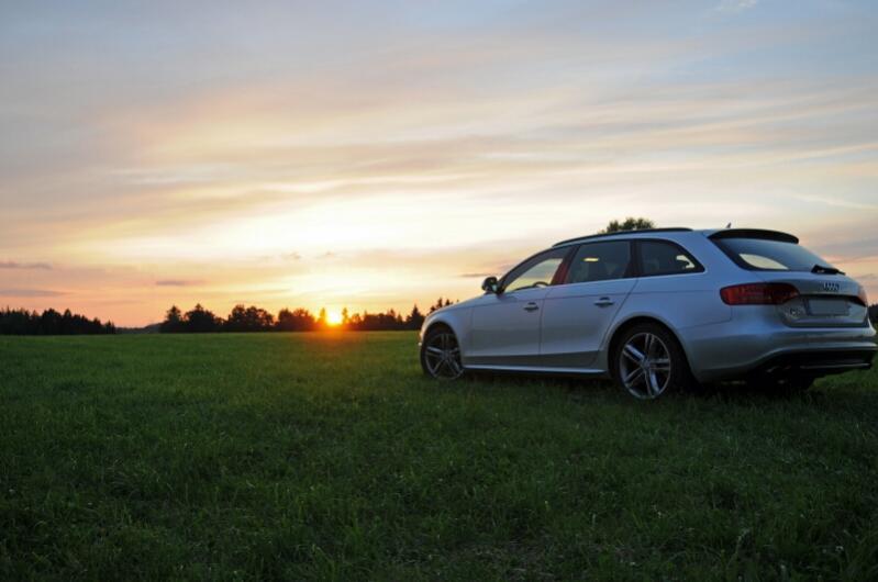 Audi S4 002
