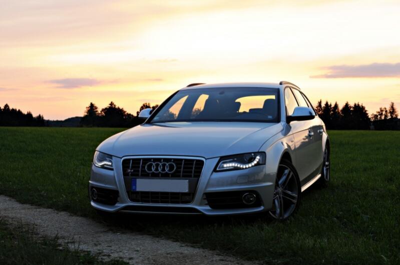 Audi S4 021