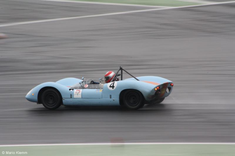 Porsche - '09 VdeV