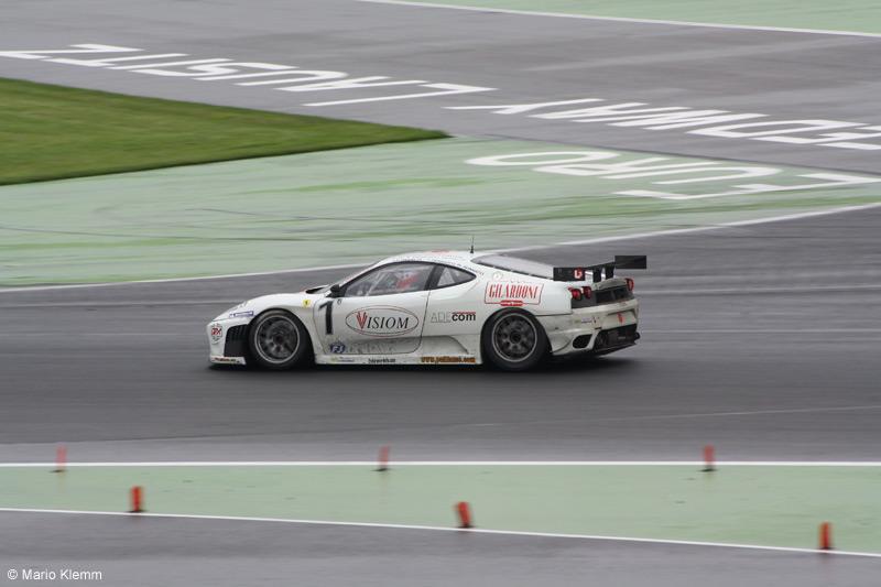 Ferrari F430 GT3 - '09 VdeV