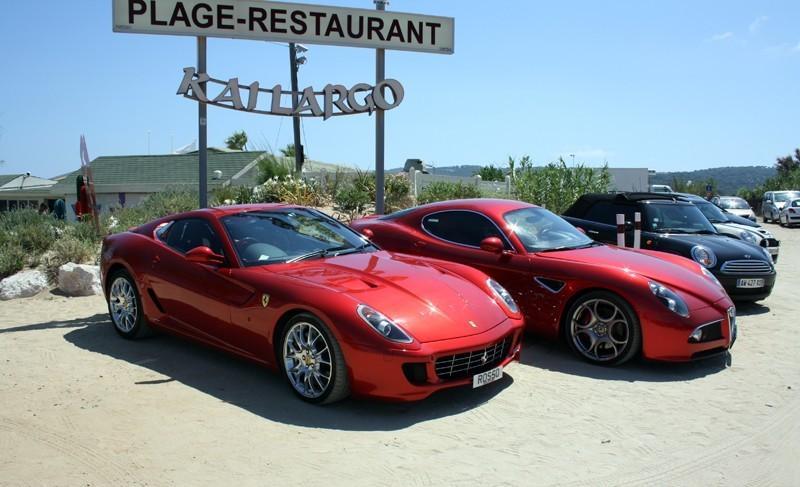 Kai Largo Beach-Restaurant