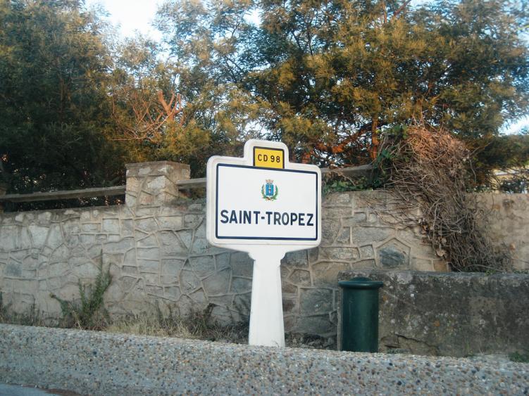 St. Tropez II