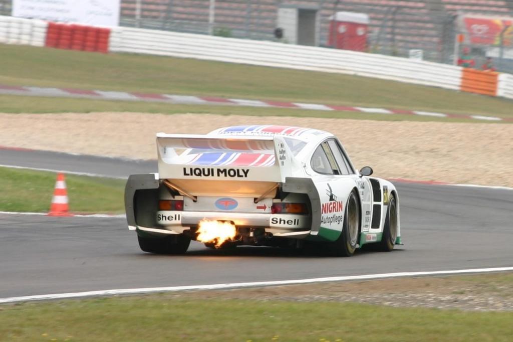 Porsche 935 Liqui Moly