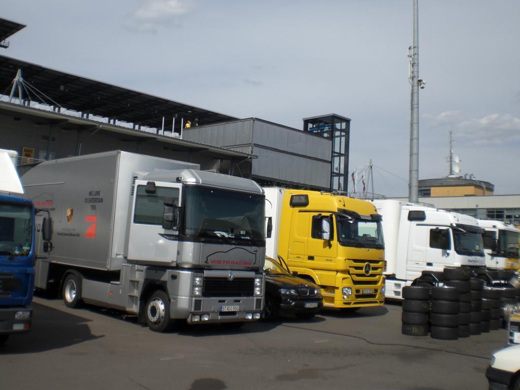 Porsche Sportscup Lausitzring