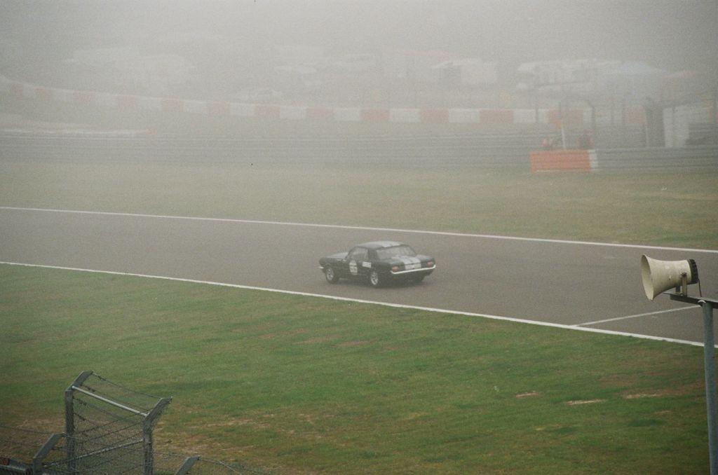 Oldtimer Grand Prix 2009