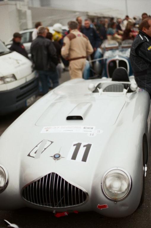Veritas RS von 1949