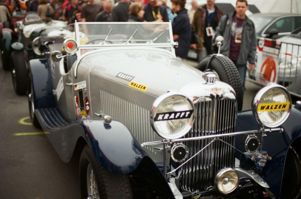Lagonda M45 Tourer von 1933