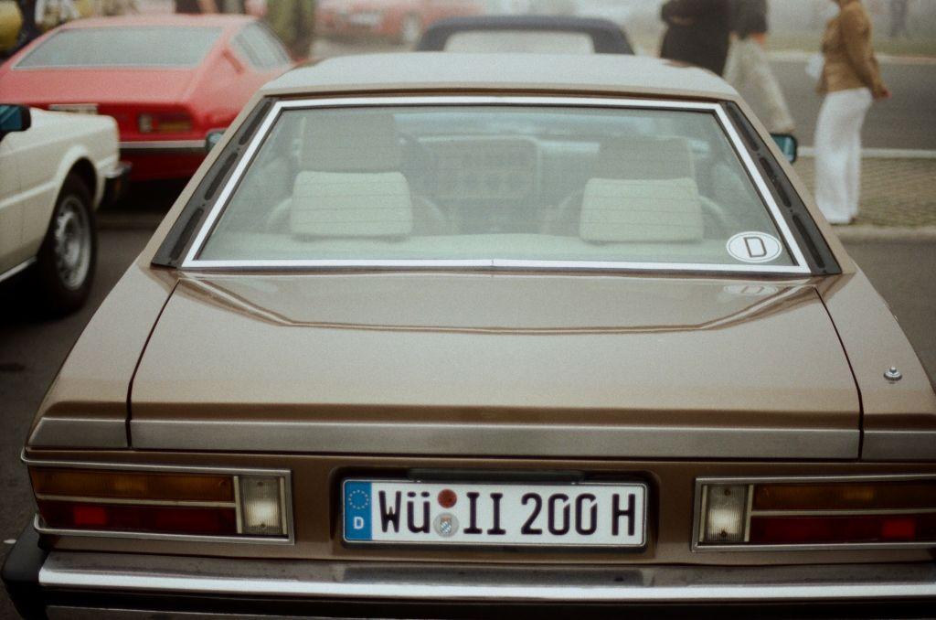 Seinerzeit ein kommerzieller Misserfolg und auch heute noch unterbewertet: der Maserati Kyalami.