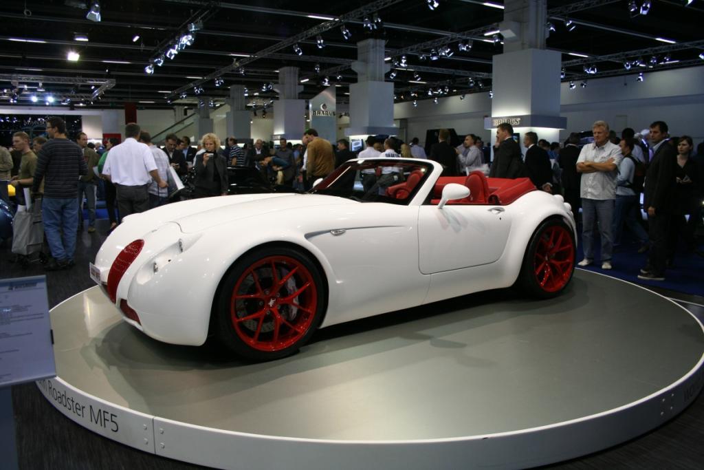 MF5 Roadstar