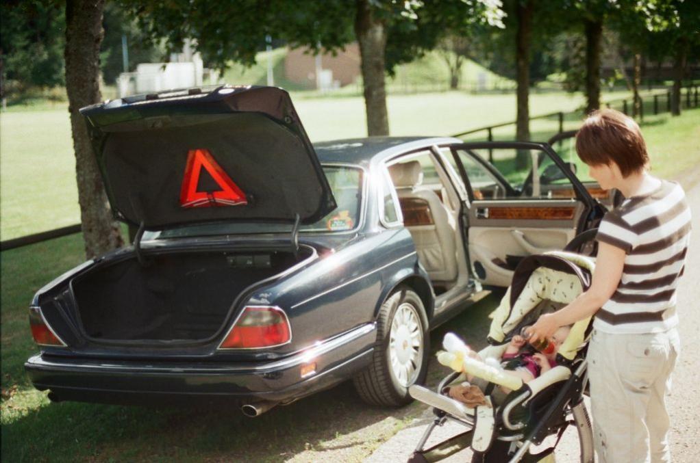 Auch als Familienauto prima geeignet