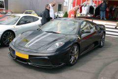 Ferrari F430 Scuderia (OGP 2008)