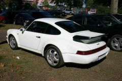 Porsche 964 Turbo (Eifel-Rennen 2008)