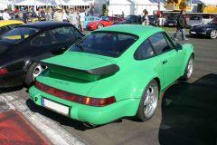 Porsche 964 Turbo (OGP 2008)