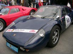 904 GTS