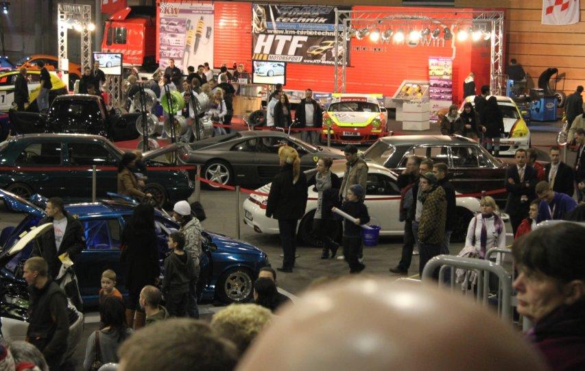 Automesse Erfurt 2010