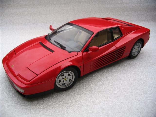 80s dreamcar