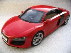 einfach der schönste Audi, der je gebaut wurde