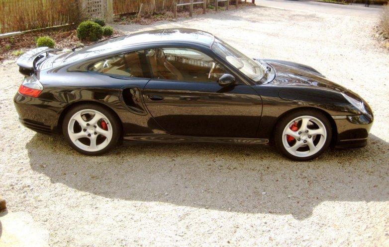 Mein Porsche