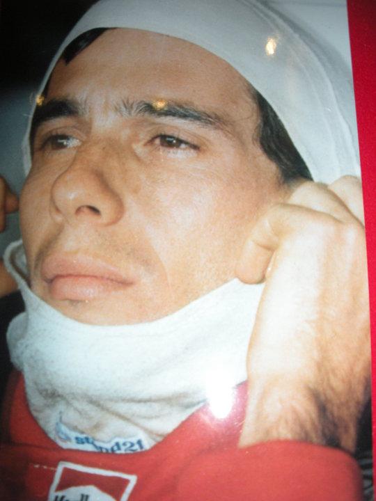 Senna 22