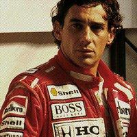 """Der verwegene Rennfahrer.  Der war noch nicht aus der """"Retorte"""""""