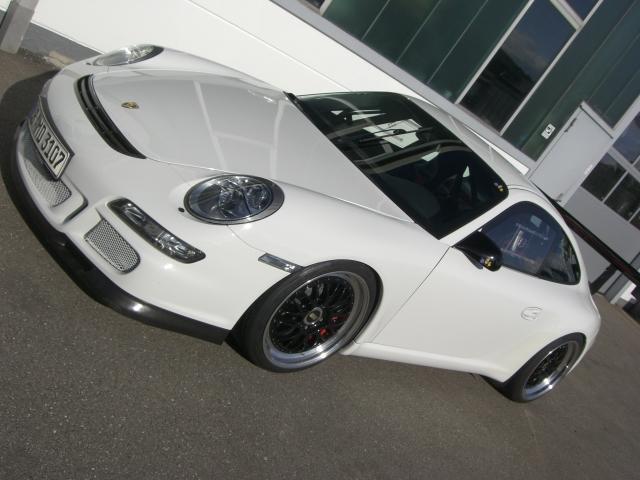 """Porsche 997 GT3 """"spec. Cup"""""""