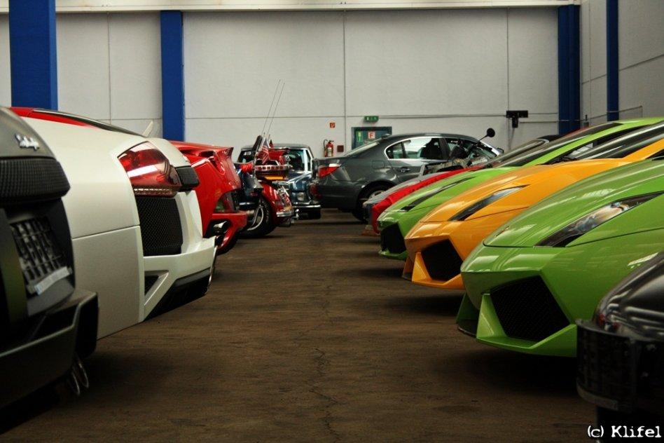 Cars... (;