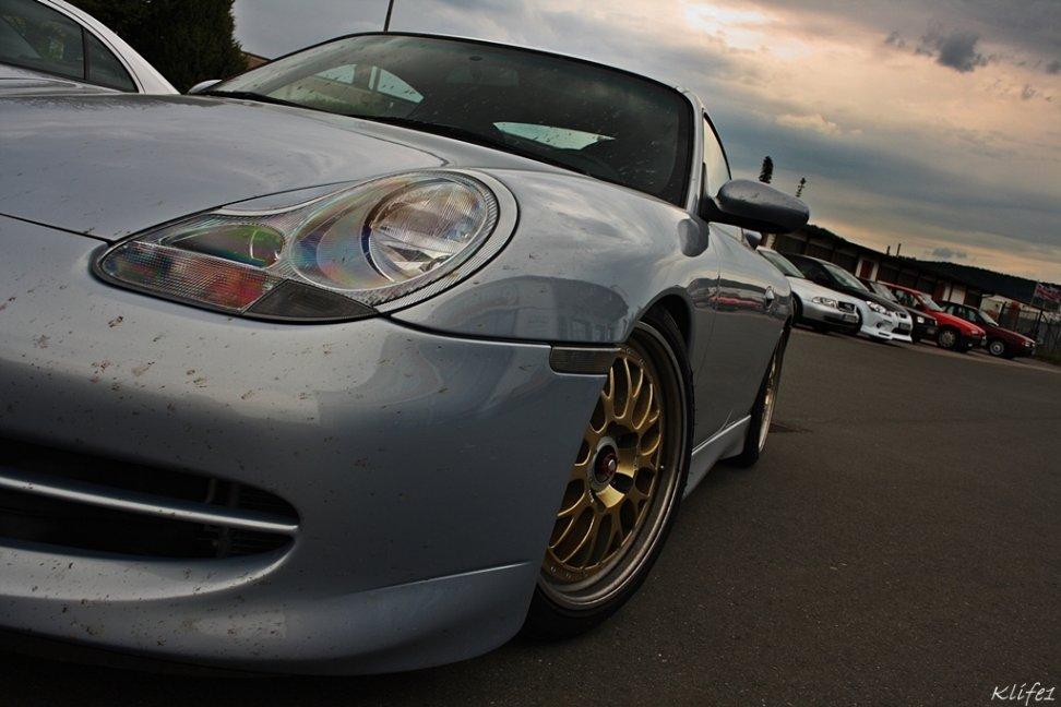 996 GT3 +_+