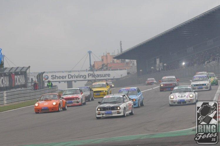 BMW E30 325i Gruppe A (Youngtimer Motorsport) Teil 2