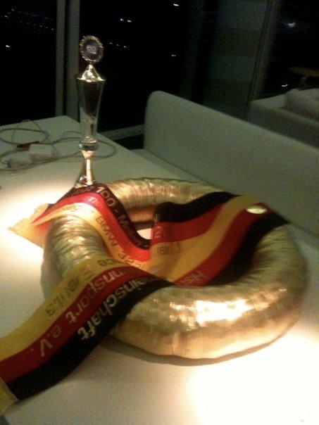 Spa summer classic 2010, 100 miles trophy  Gesamtsieger 325i Gr A, Division 7.1