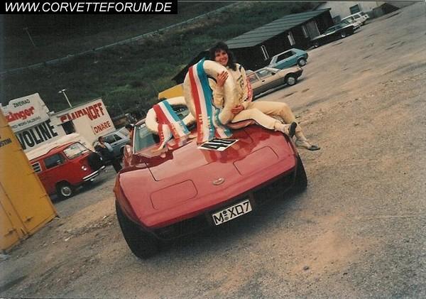 Salzburgring 1986