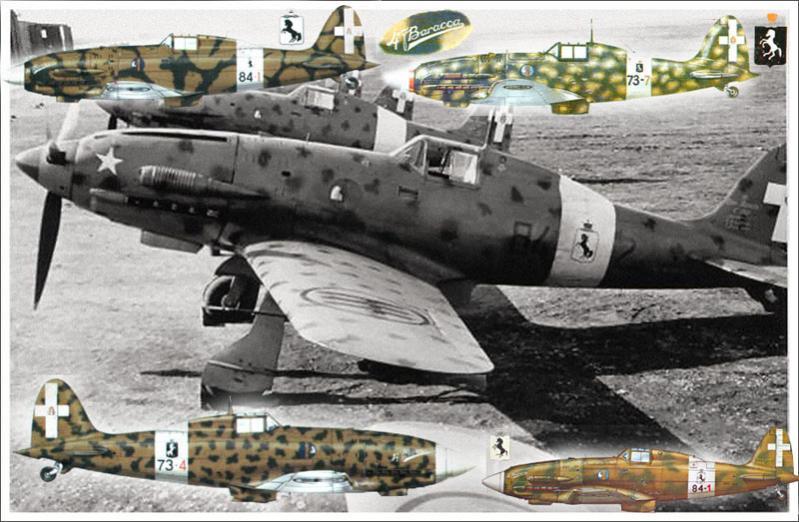 Baracca campoformido 1942  Der Ursprung unseres geliebte Cavallinos