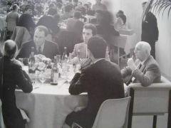 90. Geburtstag von Enzo