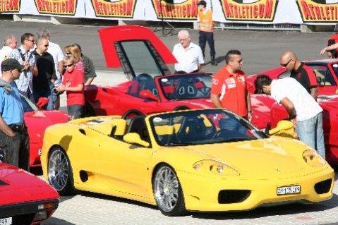 FerrariDay 2009