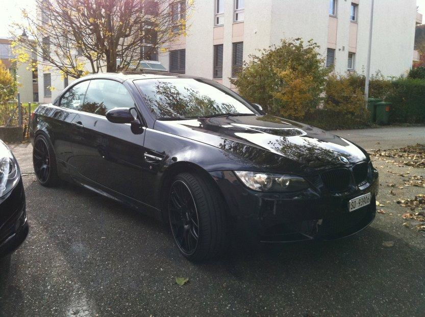 BMW M3 BBS 20