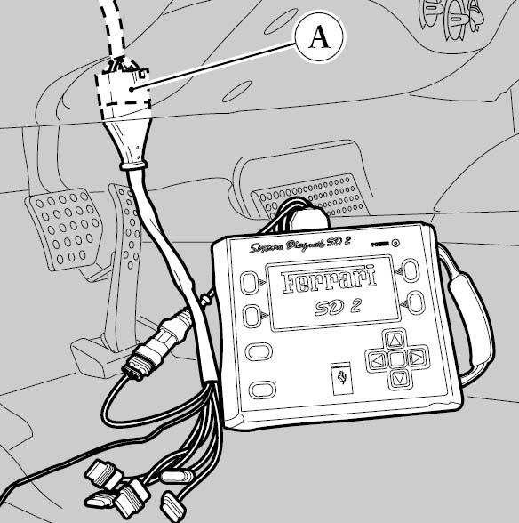 Diagnosestecker