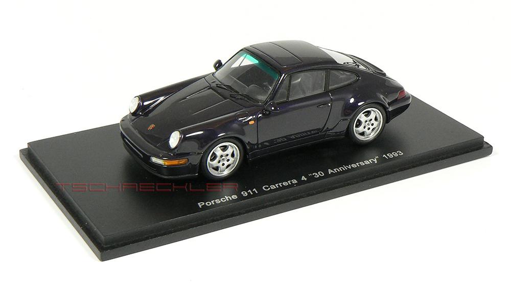 Porsche 964 30 Anniversary 1993 1000